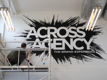 ACROSS AGENCY
